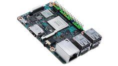 Asus Tinker Board: Raspberry-Pi-Konkurrent mit HDMI 2.0 für 4K-Auflösung
