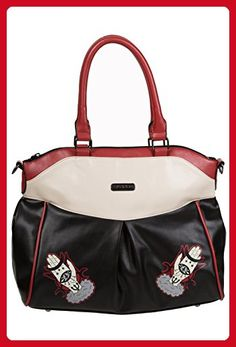 Banned Arel Heavenly Creatures Handbag Purse Top Handle Bags Partner Link
