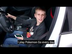 I play Pokémon Go everyday (lyrics) - YouTube