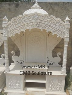 Marble Temple Designs For Home Buy Pure Indian Marble Temple Mandir For Pooja Small Marble
