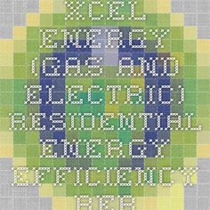 Xcel Energy (Gas and Electric) - Residential Energy Efficiency Rebate Programs | Department of Energy