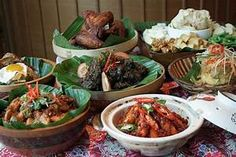 Indonesian Cuisine Paradise at Feast @ East Buffet