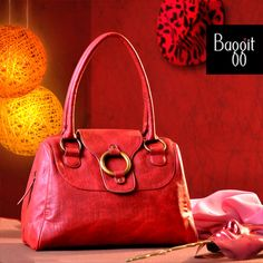 Shop now this Hot Collection at www.baggit.com