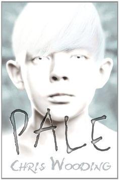 Pale: Chris Wooding