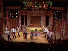 Arvada Center's Joseph and the Amazing Technicolor Dreamcoat