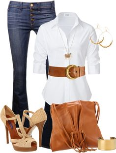 """Untitled #426"" by johnna-cameron on Polyvore"