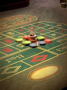 How to Host a Casino Party   -checklist