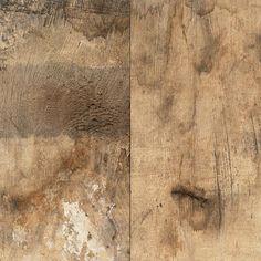 Sol carrelé imitation bois SEATTLE