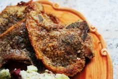 Ridiculously Fast ~N~ Easy tasty Pork Chops. Everyone loves these! The secret is THIN