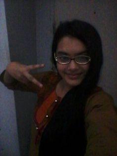 Dwija's selfy