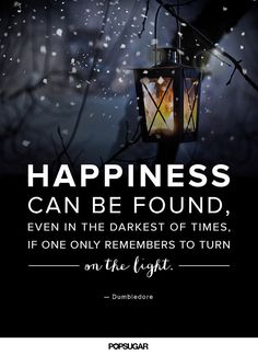 29 Dumbledore Quotes That Will Inspire You to Do Magical Things: In the Harry Potter books and movies, Albus Dumbledore can do spells that make ordinary wizards' heads spin, he can defeat dark wizards in duels, but most of all, he can drop gems of wisdom that are pure magic.