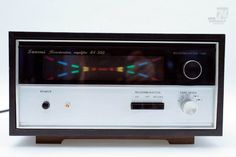 Sansui RA 500 Reverberation Amplifier - cyan74.com vintage & pop culture