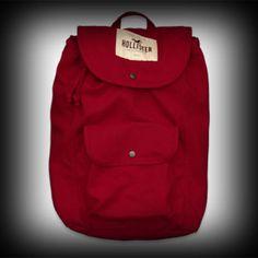 Hollister Backpack ッ