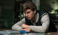 Ansel Elgort to Play a Young JFK in Mayday 109   Ansel Elgort has been cast as a young JFK in Mayday 109 from the 2015 Black List script  Ansel Elgort (The Fault in Our Stars) is set to play a young John F. Kennedy in the upcoming dramaMayday 109 according to Variety. The film is based on a real story about Kennedys patrol torpedo boat PT 109 sinking back in 1943. The script from Samuel Franco and Evan Kilgore was on The Black List of well-liked unproduced scripts back in 2015. The project…
