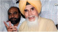 Sacked AAP Punjab convener Sucha Singh Chhotepur join hands with Former BJP Minister Navjot Sidhu