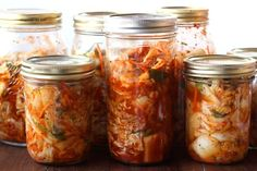 How to Make Homemade Vegan Kimchi