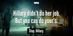 """Stop Hillary! One Secret TERMINATES This Regime! Written byJayWill7497 From the""""Barry Soetoro"""" Youtube Channel HOW DO YOU STOP HILLARY CLINTON? SAME WAY YOU STOP THE TERMINATOR. HACKED EMAILS WON'T STOP HILLARY CLINTON. FOLKS ALREADY KNOW..."""