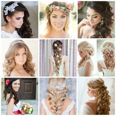 Coiffures cheveux longs Ethnic Hairstyles, Trends, Mi Long, Marie, Hair Care, Summer Outfits, Bob, Hair Styles, Spectacle