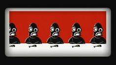 Score for the series of animated shorts 'Snap Shorts',  adapted from Eran Mendel's comic strips with a twist of acid humour. Created by Eran Mendel (eranmendel.com ), animated by Oren Mashkovski (mashko.com). Music by Pablo J. Garmón _______________________________________________ Banda sonora para la serie de cortos animados 'Snap Shorts', adaptación de la serie de tiras cómicas de Eran Mendel con un toque de humor ácido. Creado por Eran Mendel (eranmendel.com ), animado por Oren Mashkov...