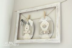181 best my blog images on Pinterest | Country chic, Nesting boxes ...