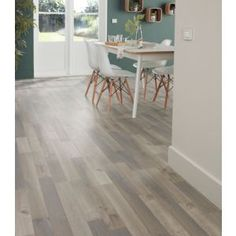 Addington Grey Oak Effect Laminate Flooring 1.996 M² Pack