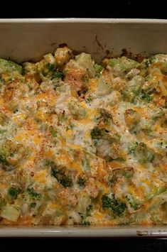 The BEST Crack Broccoli with parmesan cheese and ranch. A quick sheet pan vegetable side dish recipe. Broccoli Cheese Casserole Easy, Broccoli And Cheese Recipe, Veggie Casserole, Easy Casserole Recipes, Vegetable Side Dishes, Vegetable Recipes, Vegetarian Recipes, Thanksgiving Vegetables, Side Dish Recipes