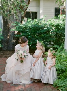 Flower girl advice: http://www.stylemepretty.com/2017/03/09/this-is-the-wedding-southern-brides-dream-about/ Photography: Ashley Seawell - http://www.ashleyseawellphotography.com/index2.php#!/HOME