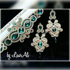LaurAli jewelry ❤ Made in KZ (@by_laurali) | Insharee