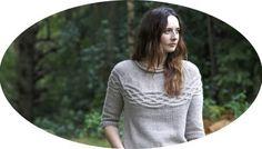 Jumper & Sweater Knitting Patterns