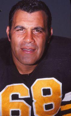 Angelo Mosca - 1971