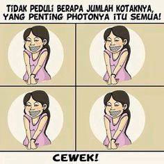 dagelan's photo Memes, Meme Meme, Peanuts Comics, Haha, Humor, Funny, Fun Things, Education, Random