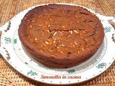 Il castagnaccio è una torta rustica, molto semplice da realizzare