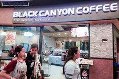 Coffee chain begins to stir  Matthieu de Gaudemar The Phnom Penh PostThu 10 November 2016 Thai coffee and food chain Black Canyon is expanding its operations in Cambodia with the unveiling yesterday of its fourth branch in the Kingdom. The company which has operated in Cambodia for over 10 years opened its newest location in the PTT petrol station in Skuon 75 kilometres north of the capital. Three existing branches are located in Phnom Penh in Aeon Mall Paragon Mall and the Chbar Ampov PTT…