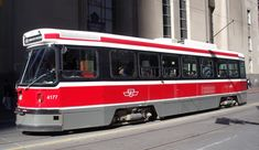 Like Toronto's King Street Pilot Project, These Cities Put Transit First