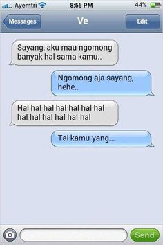 Ngomongi banyak hal Quotes Lucu, Quotes Galau, Cute Texts, Quotes Indonesia, Creepypasta, Health And Safety, Troll, Qoutes, Comedy