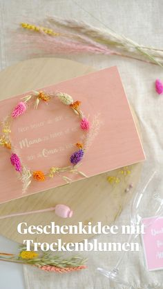 Gift Packaging, Diy Flowers, Delicate, Diy Crafts, Jewelry, Happy Mothers Day, Father's Day, Jewlery, Jewerly