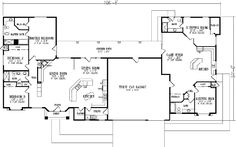1000 ideas about affordable house plans on pinterest for House plans with income suite