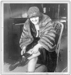 A bootlegger during Prohibition.  The name was given to those who smuggled booze, often in their boots!