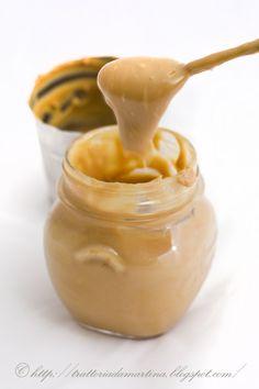 Dulche de leche nella pentola a pressione - Trattoria da Martina - cucina tradizionale, regionale ed etnica
