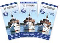 Cruises in the archipelago starting from Helsinki