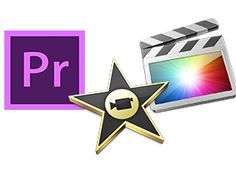 Convert MXF Video to Apple Codec for Final Cut Pro