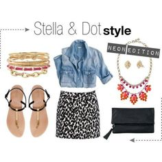 Don't forget that Stella & Dot is not just jewelry, we have bags too!  Complete your look at www.stelladot.com/ts/ahwp5