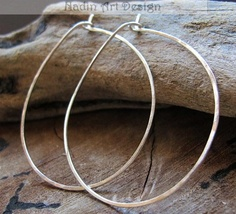 Google Image Result for http://www.handmade-jewelry-findings.com/images/Large-Hoop-Hammered-Sterling-silver-Rounded-Earring.jpg