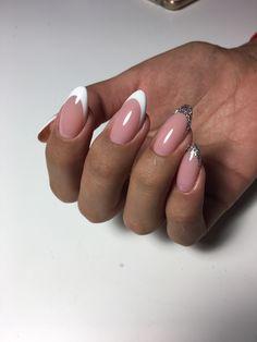 Swag Nails, Fun Nails, Summer Wallpaper, French Nails, Nail Manicure, Nail Inspo, Wedding Nails, How To Do Nails, Nail Art Designs