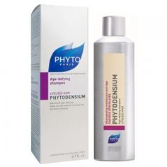 Phyto Phytodensium é um champô antienvelhecimento para cabelos desvitalizados. Confere densidade, tonicidade e vitalidade aos cabelos mais finos resultantes do envelhecimento. Um verdadeiro banho de juventude para os cabelos afinados pelo tempo.