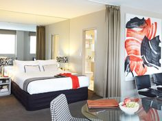 Mantra Bell City | Melbourne hotel accommodation | Mantra hotel