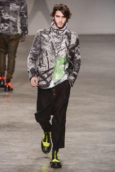 John Galliano Fall 2013 Menswear Collection Photos - Vogue
