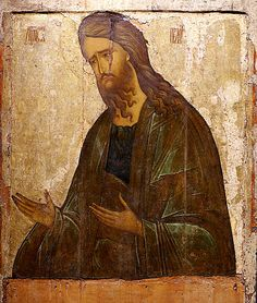 Lenta.ru: Культура: Подвиг иконописания