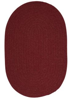 Bristol Holly Berry Area Rug