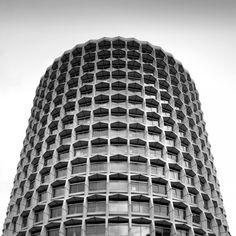 Space House; Richard Seifert 1962
